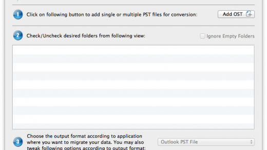 ost to pst converter for mac