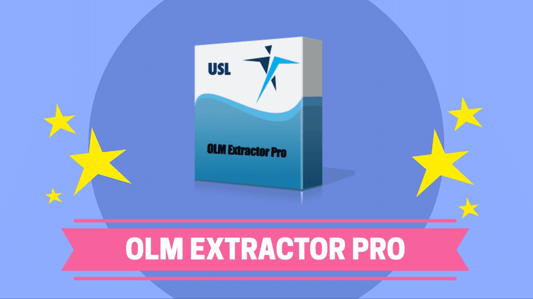 OLM to MBOX Converter for Mac – Packed with Useful Features, With a Simple UI - USL