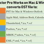 ost extractor pro