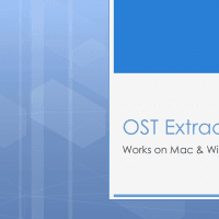 Migrate OST to Office 365