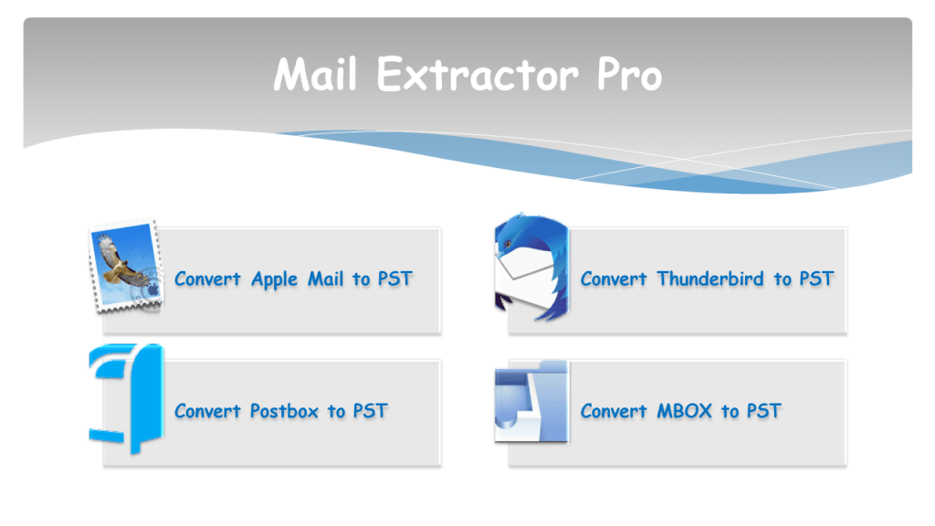 transfer mac mail to outlook 2019