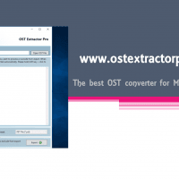 Importing OST to Windows Live mail