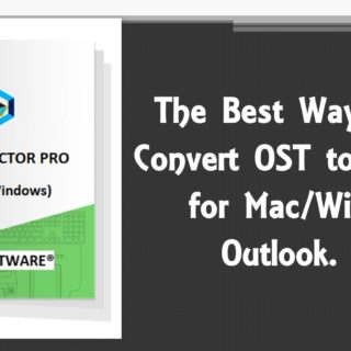 ost to pst software for mac and windows